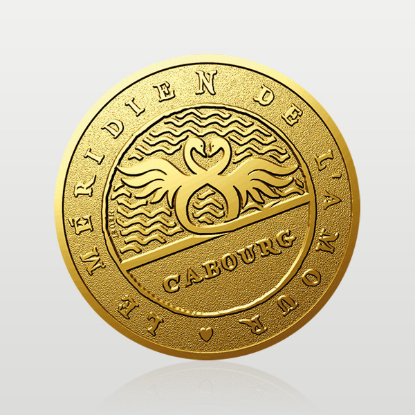 medaille-recto